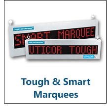 Tough and Smart Marquees