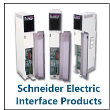 Schneider Electric Interface Products