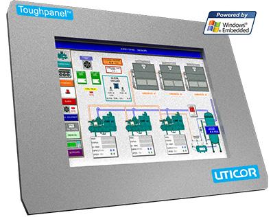 UT Windows HMI Features
